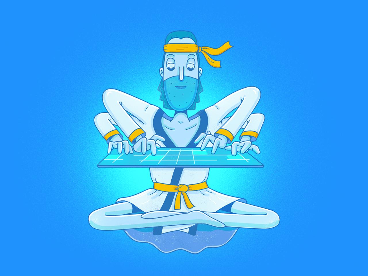 developer-gods
